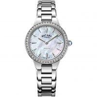 femme Rotary Kensington Watch LB05275/07