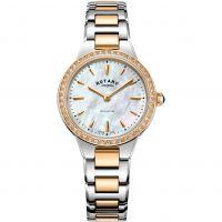 femme Rotary Kensington Watch LB05277/41