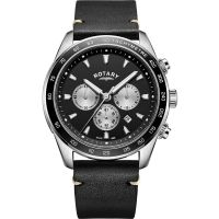 homme Rotary Henley Watch GS05115/04