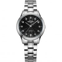 Damen Rotary Cambridge Watch LB05258/13