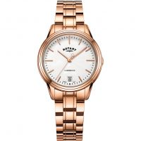 Damen Rotary Cambridge Watch LB05262/06