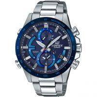 Herren Casio Edifice Bluetooth Watch EQB-900DB-2AER