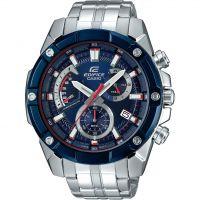 Herren Casio Edifice Toro Rosso Watch EFR-559TR-2AER