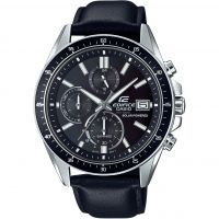 Herren Casio Edifice Chronograph Solar Powered Watch EFS-S510L-1AVUEF