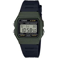Casio Classic WATCH F-91WM-3AEF