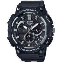 Casio Classic Chronograph Watch