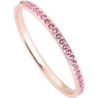 Ted Baker Jewellery Clemara Hinge Crystal Bangle JEWEL TBJ1567-24-04