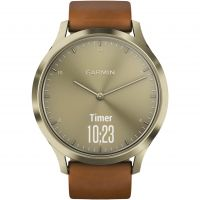 Garmin Vivomove HR Premium Bluetooth Alarm Watch