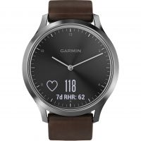 Garmin Vivomove HR Premium Bluetooth Montre