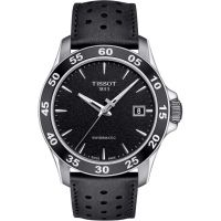Mens Tissot V8 Swissmatic Watch T1064071605100