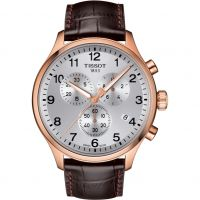 Herren Tissot Chrono XL Classic Watch T1166173603700