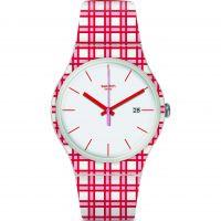 Unisex Swatch Piknik Watch SUOW401