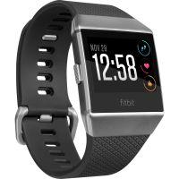 Unisex Fitbit Ionic Watch FB503GYBK-EU