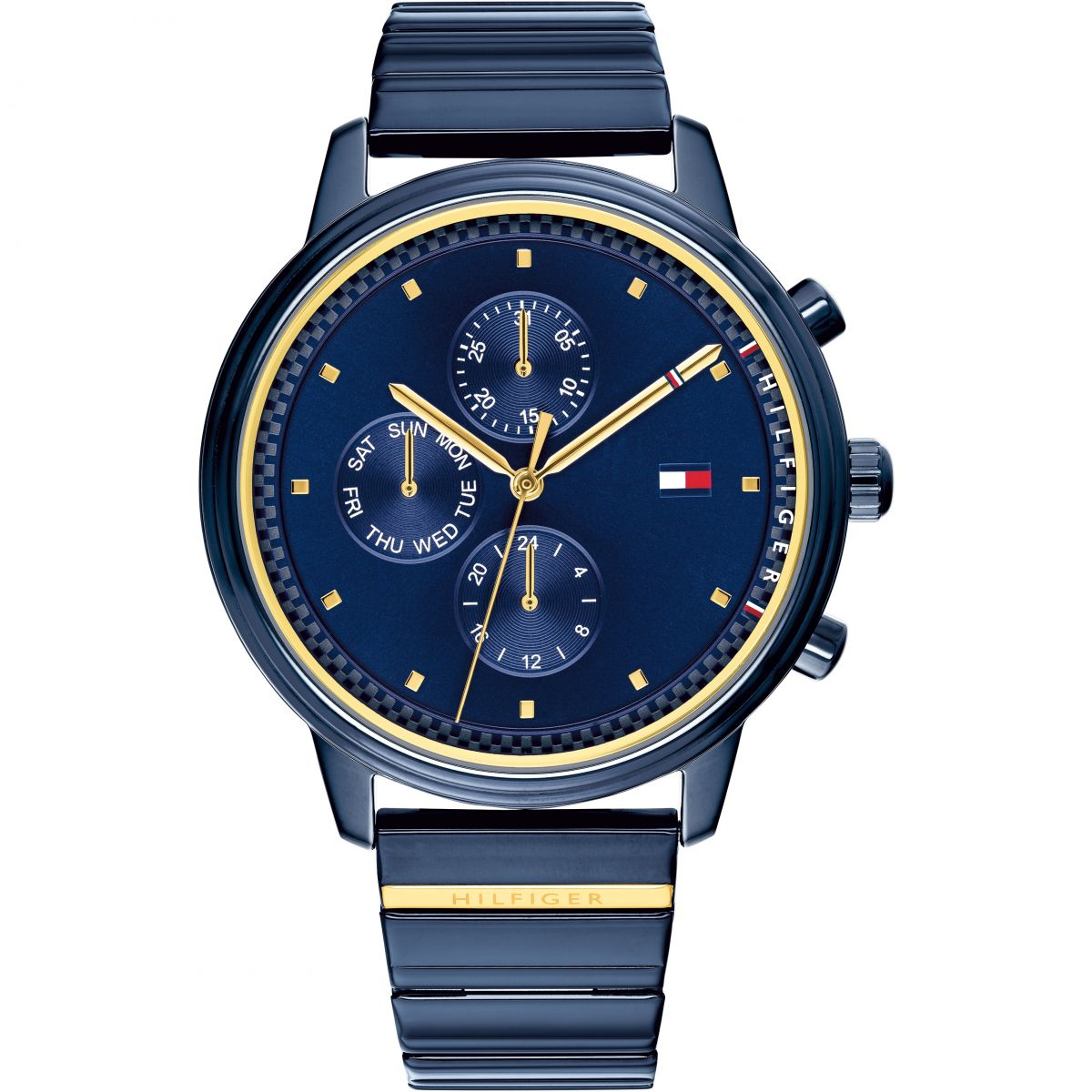 how to change tommy hilfiger subscription language