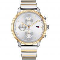Damen Tommy Hilfiger Watch 1781908