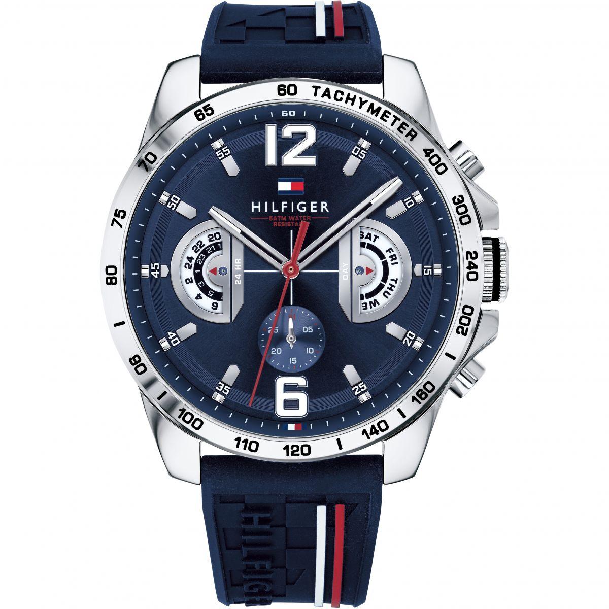 Tommy Hilfiger Decker Watch 1791476 Watchshop Com