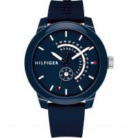 Herren Tommy Hilfiger Denim Watch 1791482