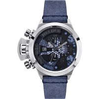 Herren Welder The Bold K24 Watch WRK2404