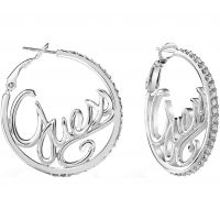 Guess Jewellery Guess Authentics Earrings JEWEL UBE85077