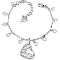 femme Guess Jewellery Princess Bracelet Watch UBB85141-L