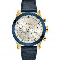 Herren Guess Anchor Watch W1105G1