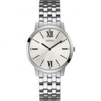unisexe Guess Broker Watch W1072G1