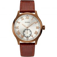 Guess Cambridge Herenhorloge W1075G3