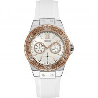 femme Guess Limelight Watch W1053L2