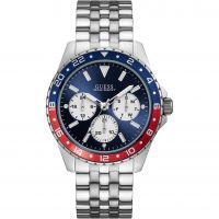 homme Guess Odyssey Watch W1107G2