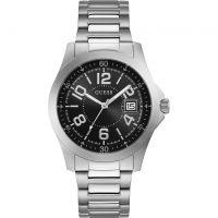 Herren Guess Ryder Watch W1103G1