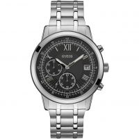Guess Summit Herenhorloge W1001G4