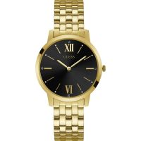 Guess Broker Herenhorloge W1072G2