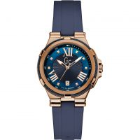 Gc Structura Cable Watch Y34001L7