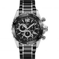 Herren Gc SportRacer Watch Y02015G2