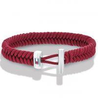 Tommy Hilfiger Jewellery Coated Cord Bracelet JEWEL 2701072