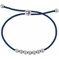 Tommy Hilfiger Jewellery Beaded Friendship Bracelet Watch 2780003