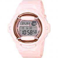 femme Casio Baby G Watch BG-169G-4BER