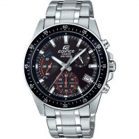 Herren Casio Edifice Watch EFV-540D-1AVUEF