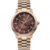 Damen Vivienne Westwood Shoreditch Watch VV196RSRS