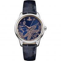 Damen Vivienne Westwood Fitzrovia Watch VV197NVNV