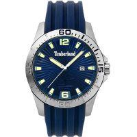 Herren Timberland Watch 15352JS/03P