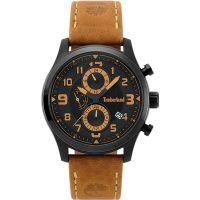 Herren Timberland Watch 15357JSB/02