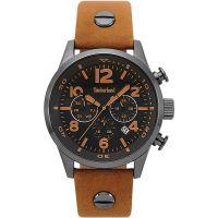 Herren Timberland Watch 15376JSU/02