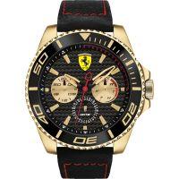 Herren Scuderia Ferrari XX Kers Watch 0830385
