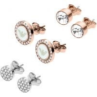femme Emporio Armani Jewellery Signature Watch EGS2456221