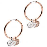femme Emporio Armani Jewellery Signature Watch EGS2489221