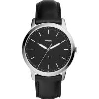 Herren Fossil The Minimalist 3H Watch FS5398