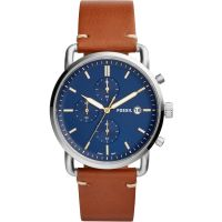 homme Fossil The Commuter Chrono Watch FS5401