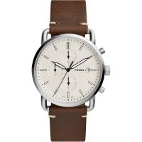 homme Fossil The Commuter Chrono Watch FS5402