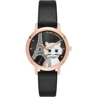 Damen Karl Lagerfeld Camille Watch KL2235